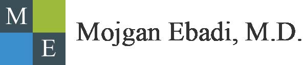 Mojgan Ebadi